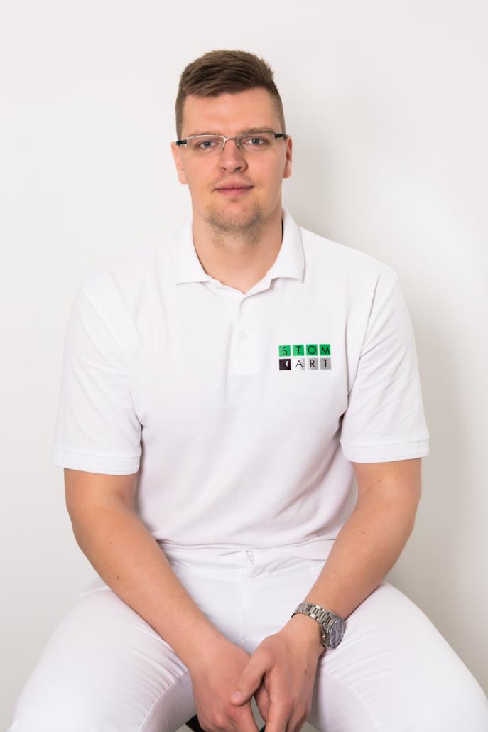 MDDr. Martin Tomko